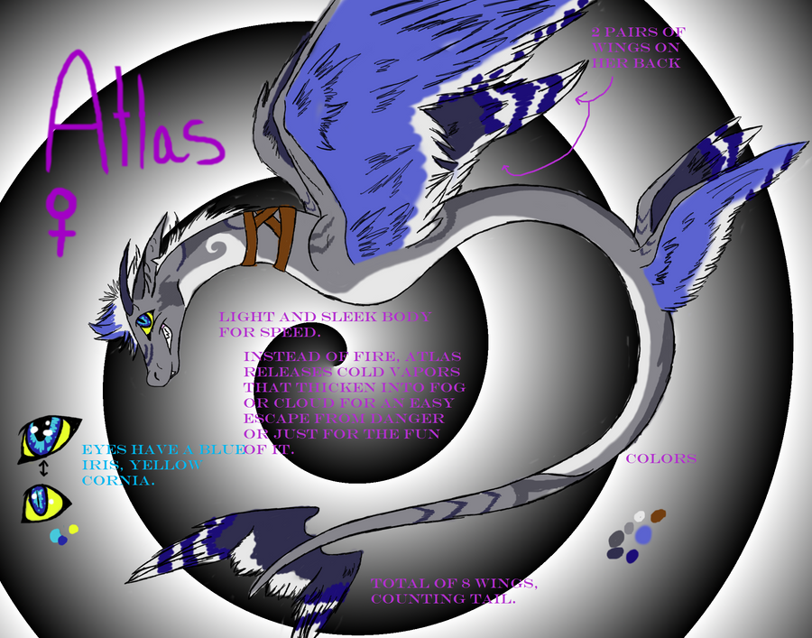 Atlas Offical 2012 Reference by Wolfchick36