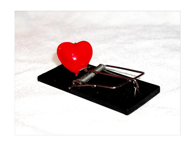 Be my Valentine by BrokenLens - De�i�ik Avatarlar
