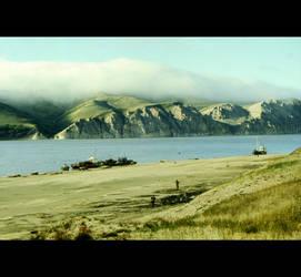 Polar summer by BrokenLens