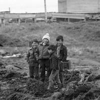 Siberian childrens by BrokenLens