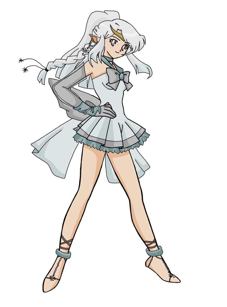 AT: Fullbody Sailor Sige by MahouChikara