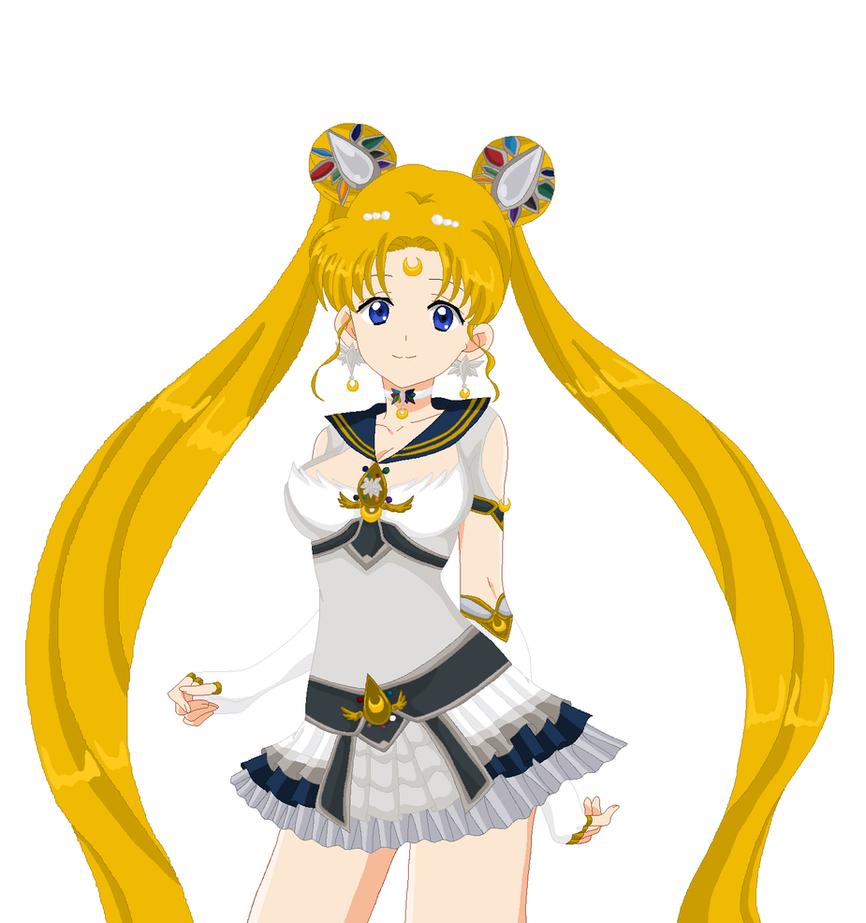 Brillare Sailor Moon by MahouChikara
