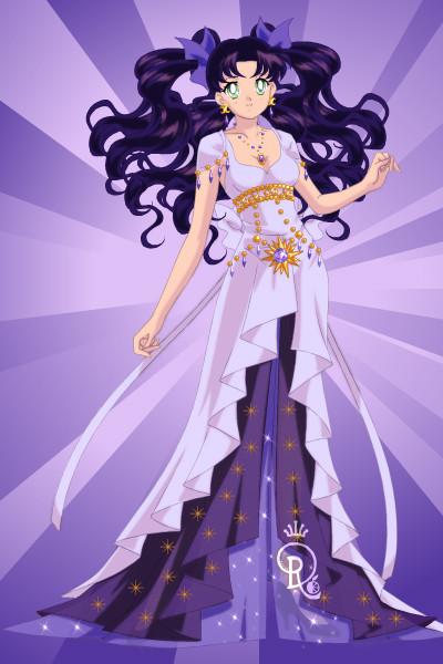 Royal Princess: Princess Asuka by MahouChikara