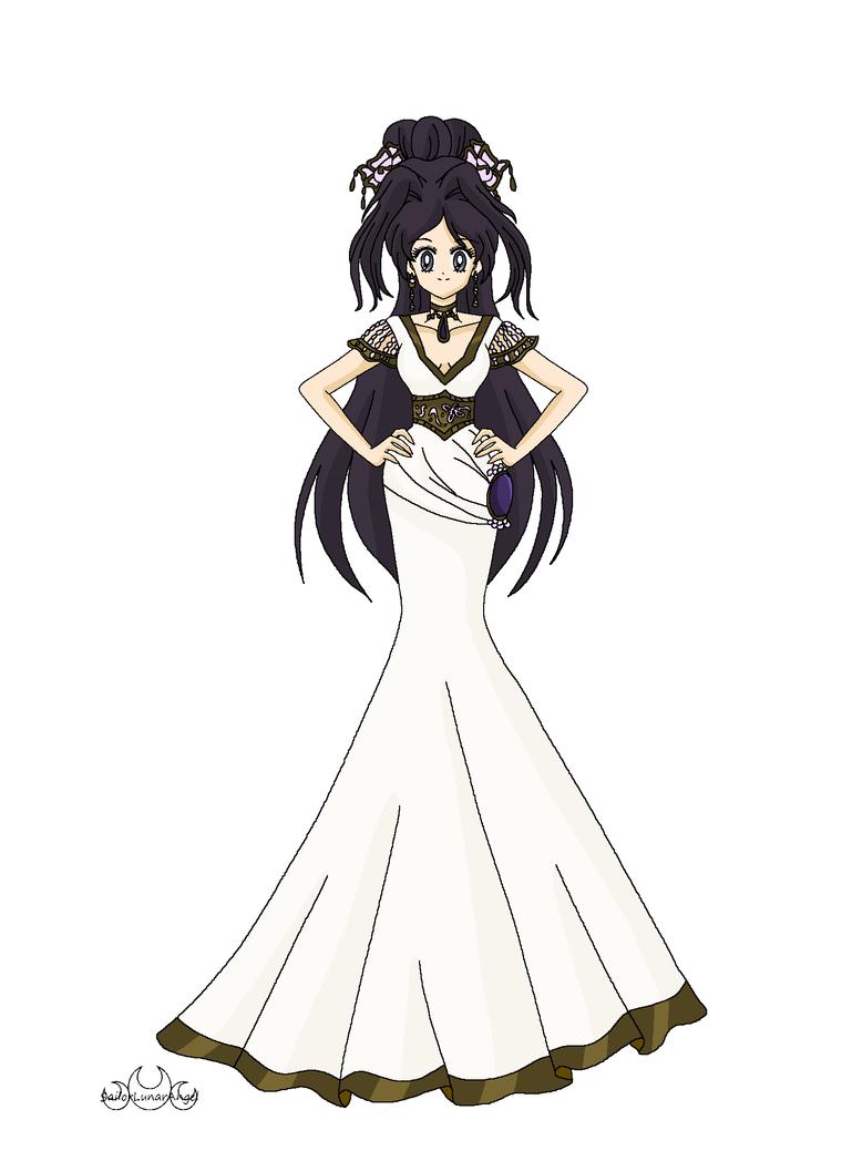 Wedding Bride: Miyabita by MahouChikara