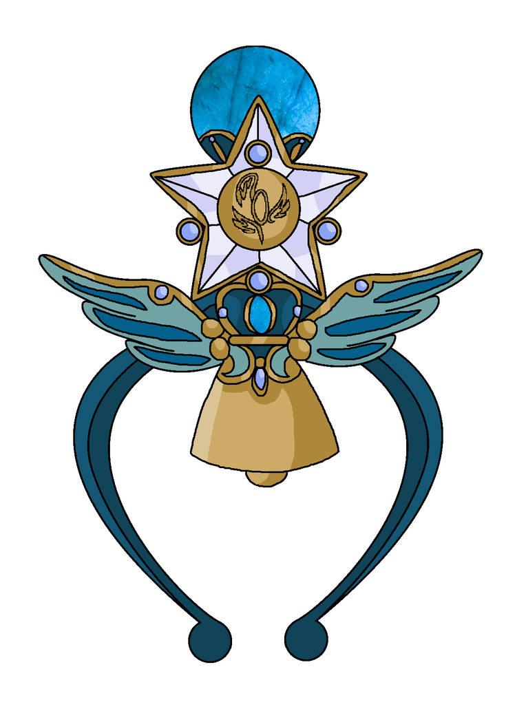 Runia Regal Astral Bell by MahouChikara