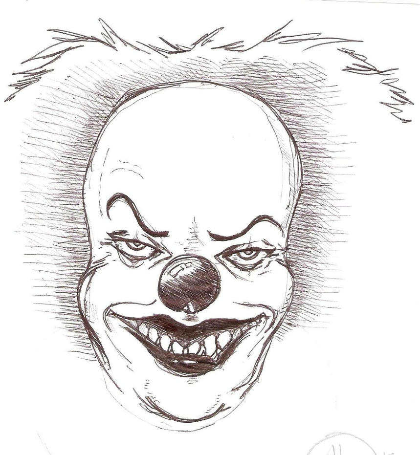 Pennywise by LCkreator
