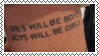 girls will be boys - boys will be girls by omnivore-daydreams