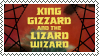 King Gizzard - Nonagon Infinity by omnivore-daydreams