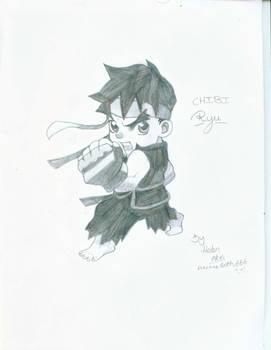 Ryu Chibi