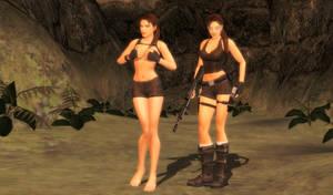 Tomb Raider Underworld - Full Customize