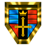 Voltron Iron Cross