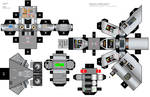 Johnny Five_REvised_pt_01 by randyfivesix