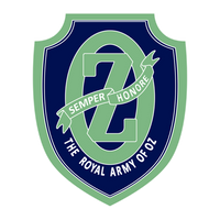 Royal Army Crest