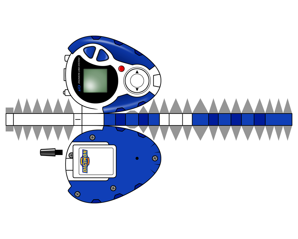 DIGIVICE_D3_original by randyfivesix