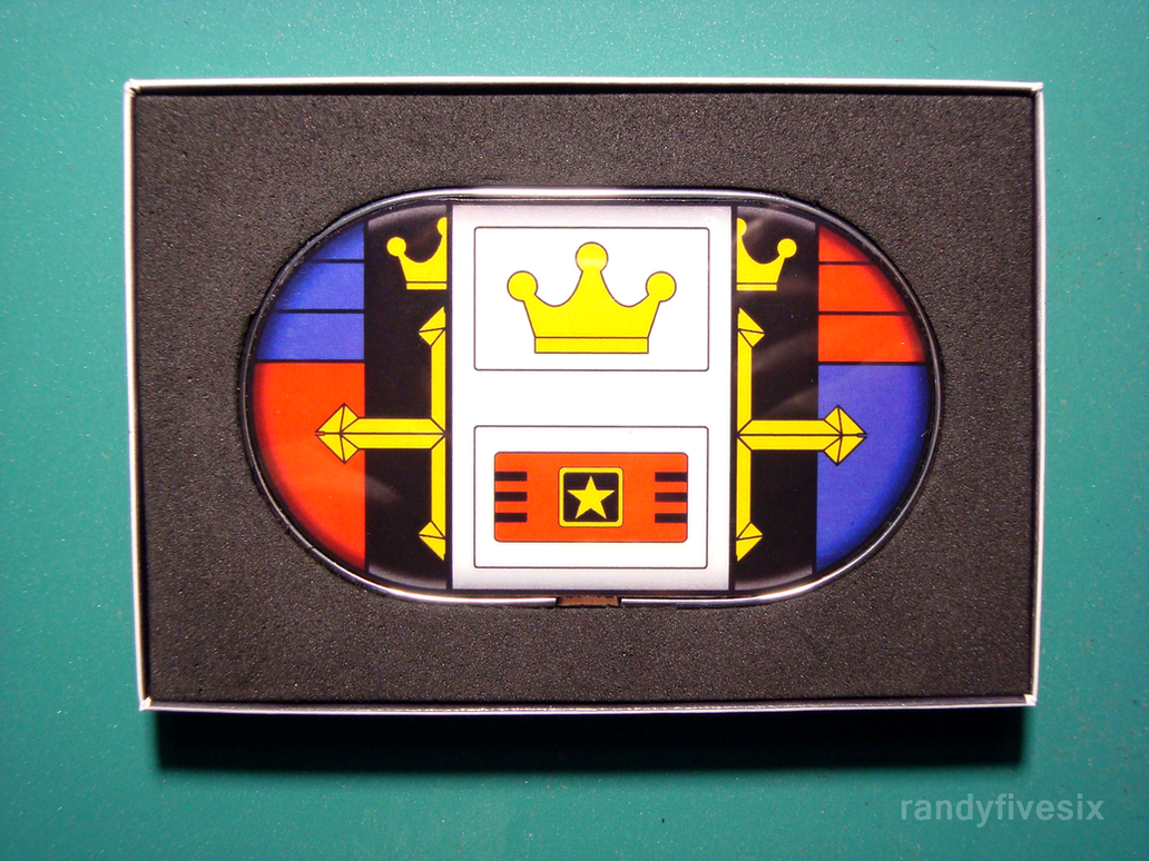 Lion Key randyfivesix 003 by randyfivesix