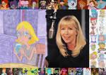 VA Birthdays: Kath Soucie