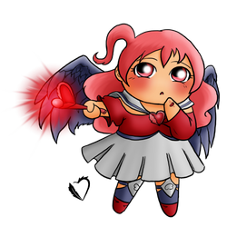 Sailor Luzon by BishiLover16