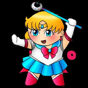 Sailor Celeano