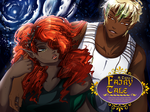 A Troll's Fairy Tale *Otome Visual Novel*