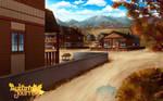 City of Berri Autumn Version