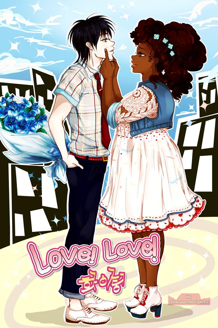 Happy Valentine's Day by SKY-Morishita