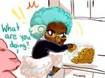 Cookie Snatcher