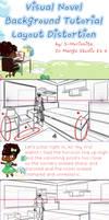 Visual Novel Background Tutorial Part 1