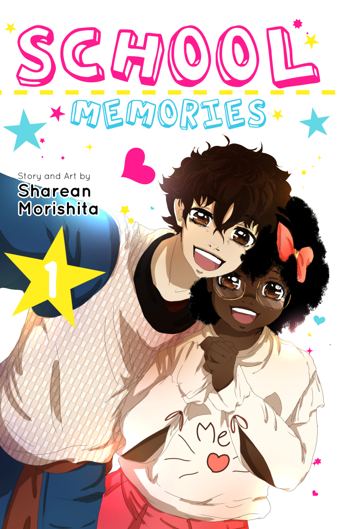 School Memories Issue 1 by SKY-Morishita