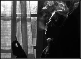 Take a smoke... by MerMan29