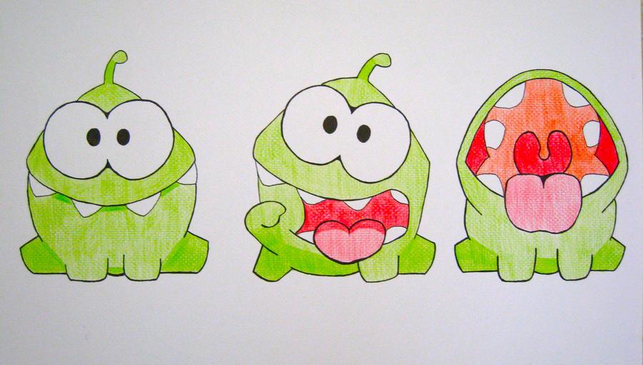 Детские рисунки легкие смешные разноцветные