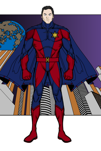 Helix (Heroworld) by Knightfall1972