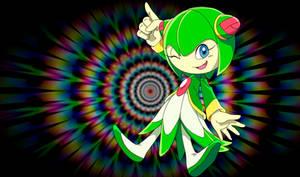 Really hypnotic Cosmo