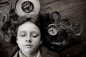 In Time by jemapellenicoletta