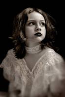 Portrait II by jemapellenicoletta