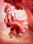 Queen of Hearts WIP