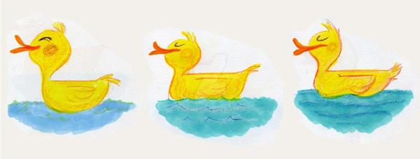 Duck Designs by frankpeak