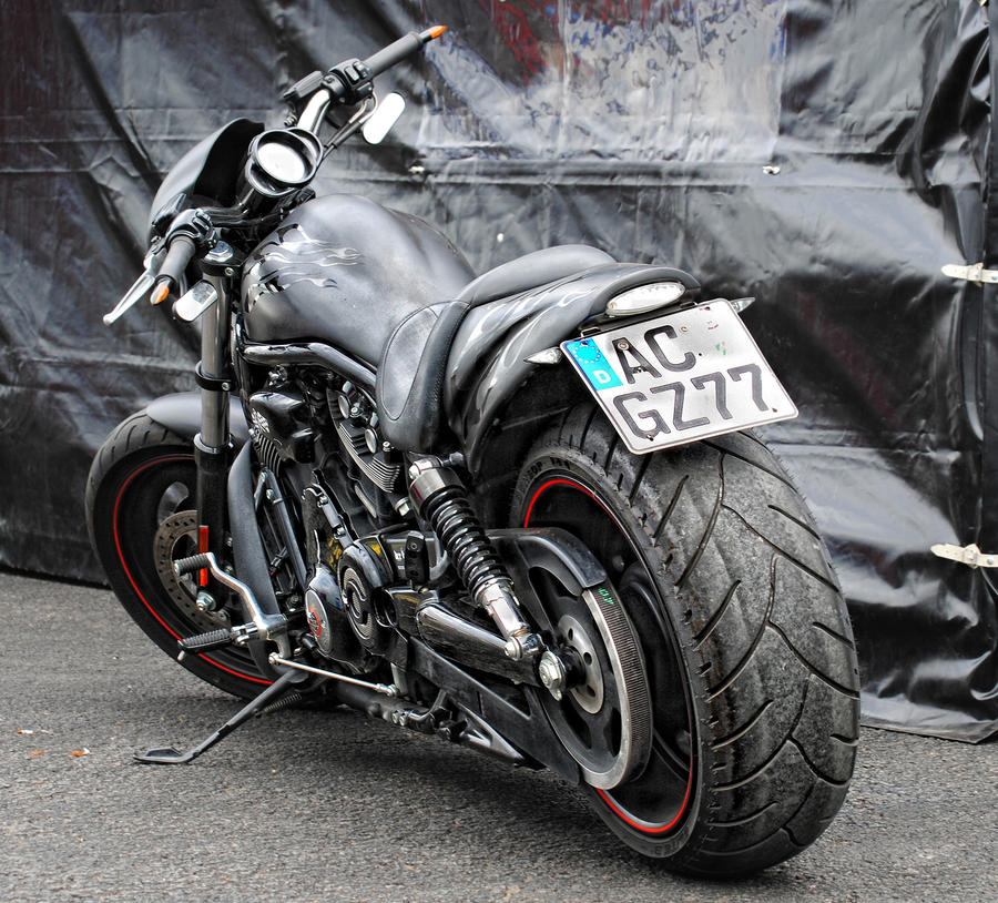 Kira Sign Drag_bike_by_partists-d3hkxny