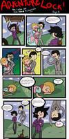 SherlockTime: Page five