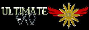 Ultimate Exo logo