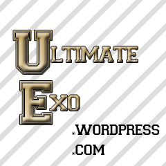 Ultimate Exo Twitter Avatar by UltimateExo