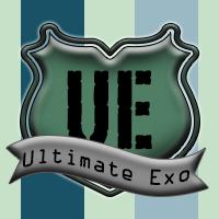 UE's New Logo by UltimateExo