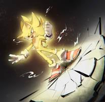 Super Sonic by natty650