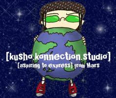 KushoKonnectionStudio of Mars