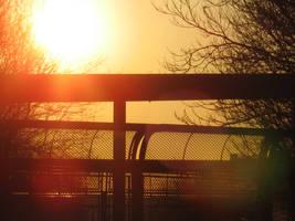 project esCAPE ref1: Sunset