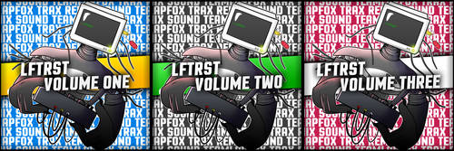 LFTRST Covers by ZulphaDawn