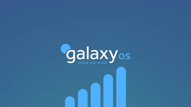 GalaxyOS - Wallpaper One