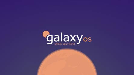 GalaxyOS - Wallpaper Three by ZulphaDawn