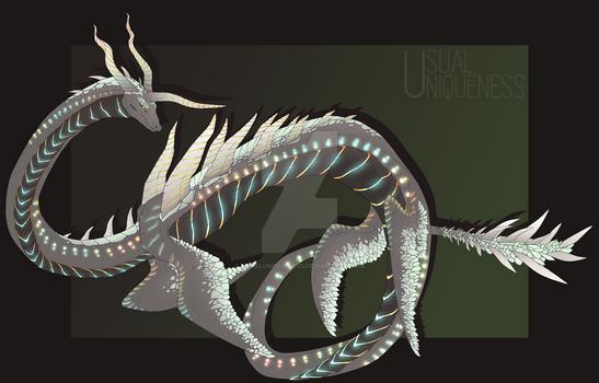Luminous Leviathan