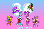 30 Years Or Tiny Toons
