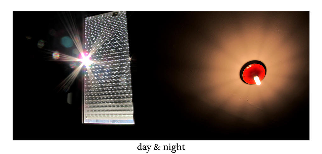 day and night by shokisan